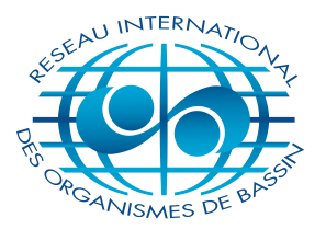 International network of basin Organizations