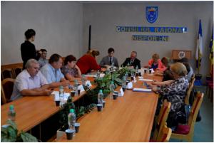 Projet assainissement Moldavie